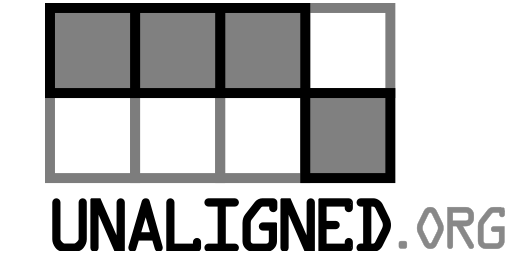 unaligned.org